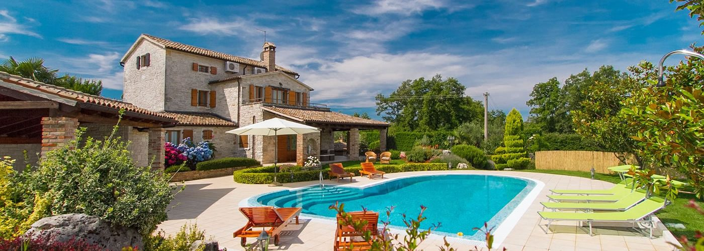 Vintage Travel are looking for more holiday villa rental stock in Croatia