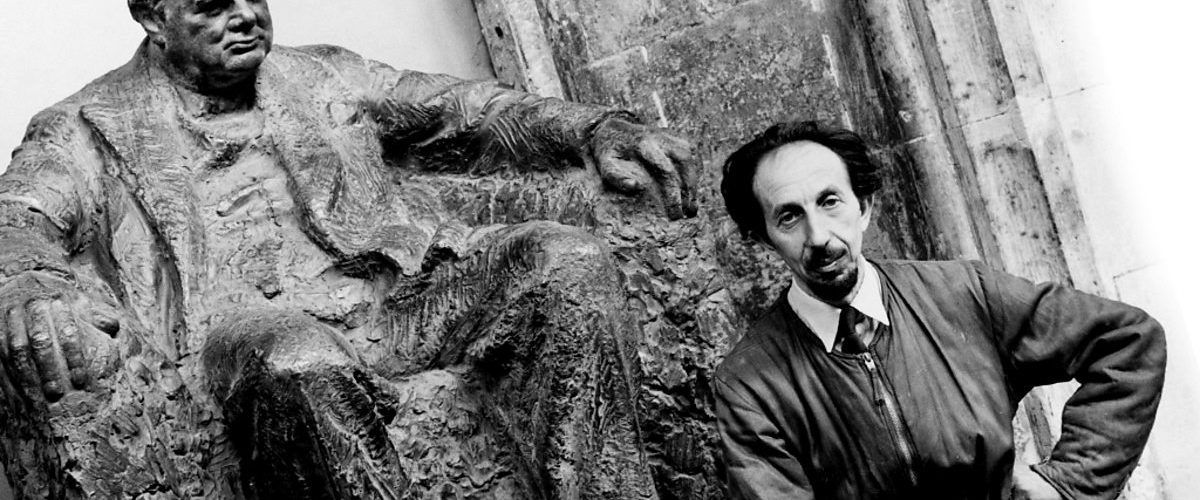 A Midsummer Soiree on the Life and Works of Croatian Sculptor Oscar Nemon